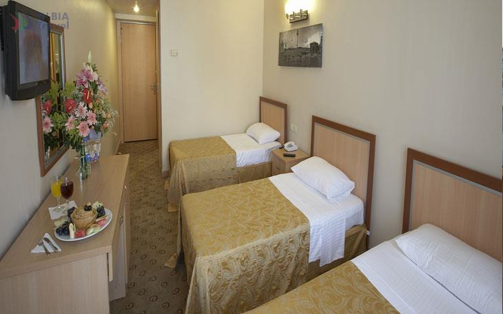 Martinenz hotel for Cheap hotel in laleli istanbul