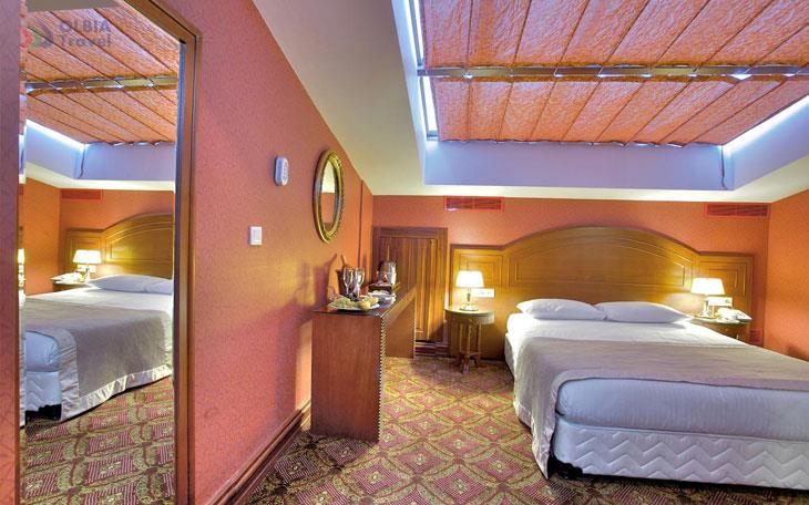Tilia hotel for Cheap hotel in laleli istanbul