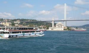 BOSPHORUS AND BLACK SEA FULL DAY CRUISE